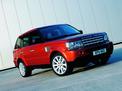 Land Rover Range Rover Sport 2004 года