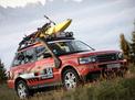 Land Rover Range Rover Sport 2008 года