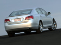 Lexus GS 430 2005 года