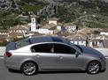 Lexus GS 450h 2006 года