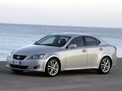 Lexus IS 250 2005 года
