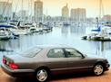 Lexus LS 1997 года