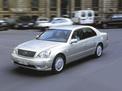 Lexus LS 2000 года