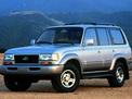 Lexus LX 1996 года