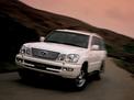 Lexus LX 470 1998 года