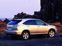 Lexus RX 2003 года