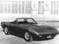 Maserati Ghibli 1969 года