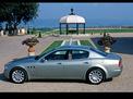 Maserati Quattroporte 2004 года