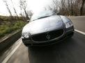 Maserati Quattroporte 2006 года
