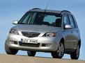 Mazda 2 Series 2002 года