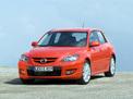 Mazda 3 Series 2006 года