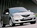 Mazda 6 Series 2002 года