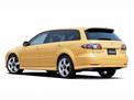 Mazda Atenza 2003 года
