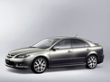 Mazda Atenza 2005 года