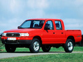 Mazda B-serie 1998 года