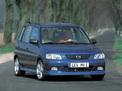Mazda Demio 1996 года