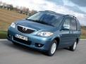 Mazda MPV 2002 года