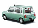 Mazda Spiano 2002 года