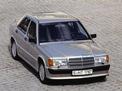Mercedes-Benz 190 1984 года