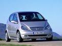 Mercedes-Benz A-class 2002 года
