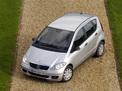 Mercedes-Benz A-class 2004 года