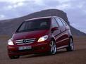 Mercedes-Benz B-class 2005 года