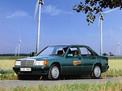 Mercedes-Benz C-class 1991 года