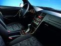 Mercedes-Benz C-class 1996 года