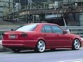 Mercedes-Benz C-class 1997 года
