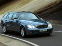 Mercedes-Benz C-class 2001 года