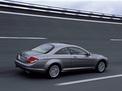 Mercedes-Benz CL-class 2006 года