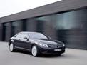 Mercedes-Benz CL-class 2008 года