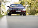 Mercedes-Benz CL-class