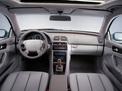 Mercedes-Benz CLK-class 1997 года