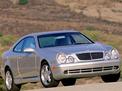 Mercedes-Benz CLK-class 1998 года