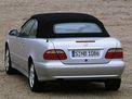 Mercedes-Benz CLK-class Cabrio 1999 года