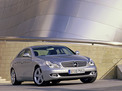 Mercedes-Benz CLS-class 2004 года