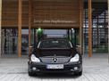 Mercedes-Benz CLS-class 2006 года