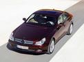 Mercedes-Benz CLS-class 2008 года