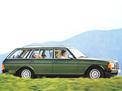 Mercedes-Benz E-class 1978 года
