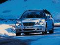 Mercedes-Benz E-class 1996 года