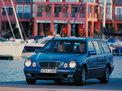 Mercedes-Benz E-class 1998 года