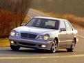 Mercedes-Benz E-class 1999 года