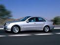 Mercedes-Benz E-class 2002 года