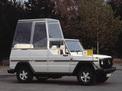 Mercedes-Benz G-class 1980 года