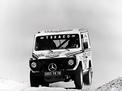 Mercedes-Benz G-class 1983 года