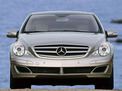 Mercedes-Benz R-class 2005 года