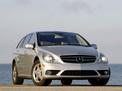 Mercedes-Benz R-class 2008 года