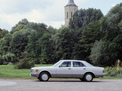 Mercedes-Benz S-class 1979 года
