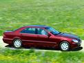 Mercedes-Benz S-class 1999 года